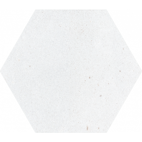 Harmony Niza White Hexa 21,5 x 25 cm Harmony Niza Taupe 9,2 x 37 cm