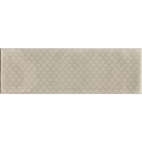 Cerdisa Brick Inspiration Ivory Pattern 10 x 30 cm