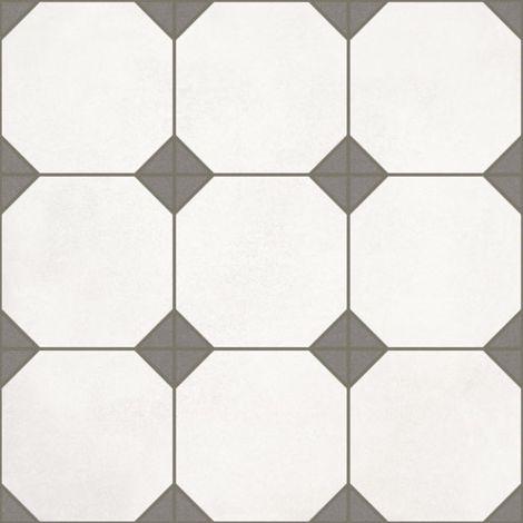 Vives Carron Blanco 31,6 x 31,6 cm