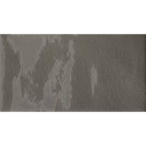 Equipe Masia Crackle Gris Oscuro 7,5 x 15 cm