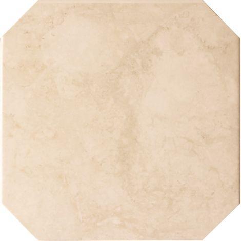 Equipe Octagon Marmol Beige 20 x 20 cm