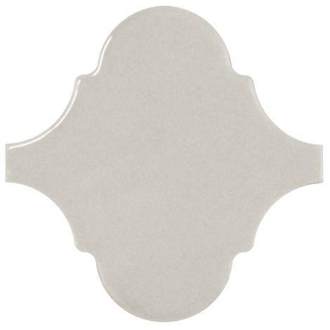 Equipe Scale Alhambra Light Grey 12 x 12 cm