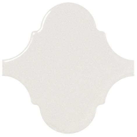 Equipe Scale Alhambra White 12 x 12 cm