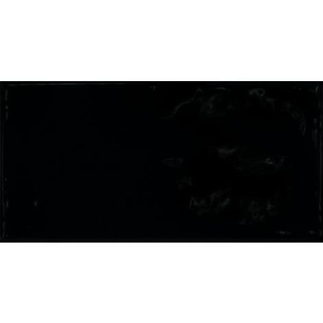 Equipe Cottage Black Matt 7,5 x 15 cm