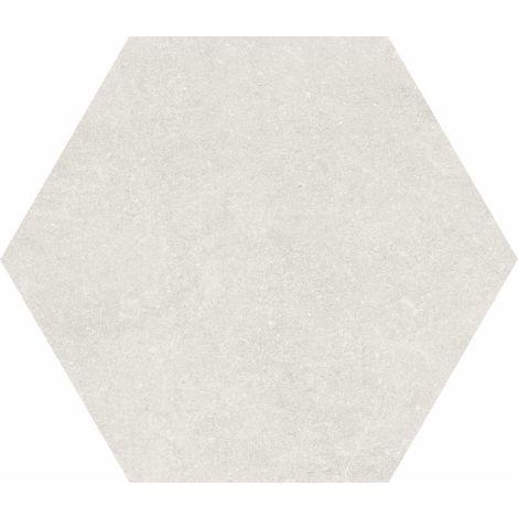 Provenza Eureka Bianco Esagona 22 x 19,3 cm