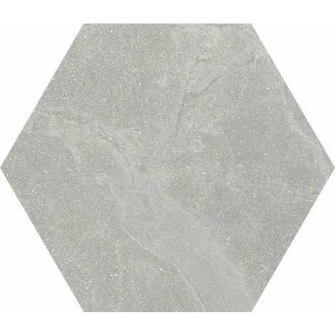 Provenza Eureka Grigio Esagona 22 x 19,3 cm