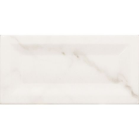 Equipe Carrara Inmetro Gloss 7,5 x 15 cm