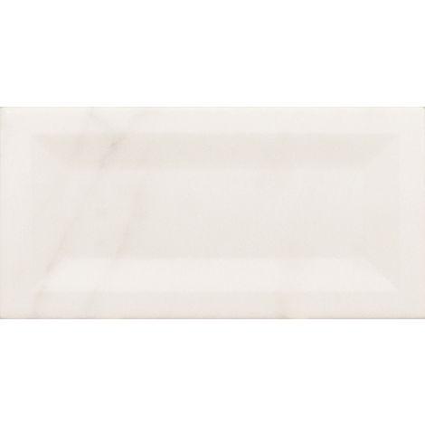 Equipe Carrara Inmetro Matt 7,5 x 15 cm