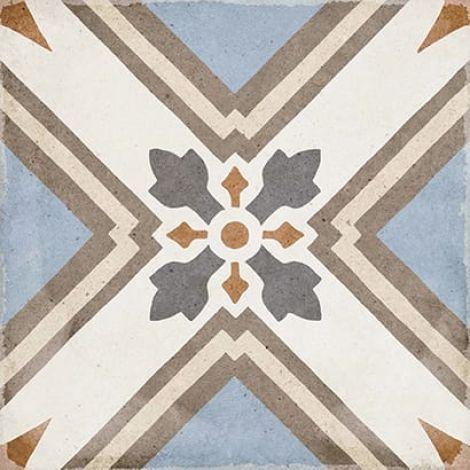 Equipe Art Nouveau Turin Colour 20 x 20 cm