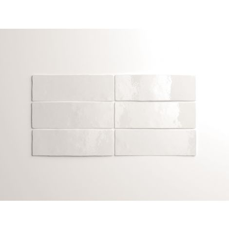Equipe Artisan White 6,5 x 20 cm