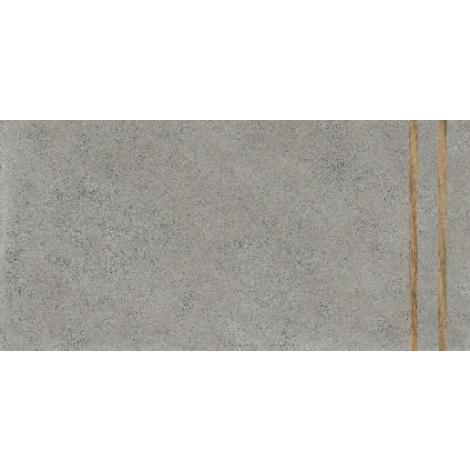 Fioranese 2 Lines Sfrido Cemento3 Grigio 60 x 120 cm