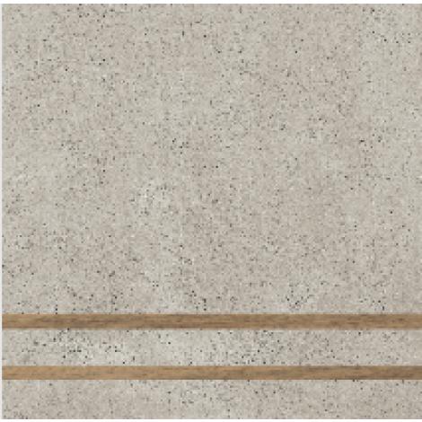 Fioranese 2 Lines Sfrido Cemento2 Greige 60 x 60 cm