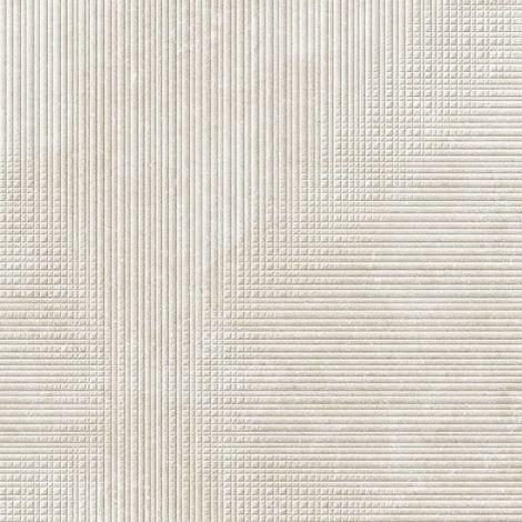 Provenza Eureka Bianco Tartan 30 x 30 cm