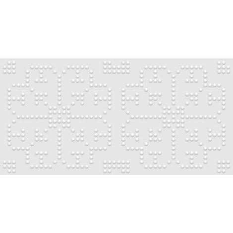 Vives Fatracci Blanco 10 x 20 cm