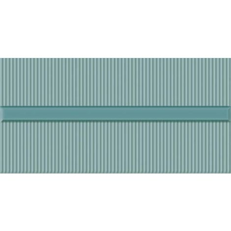 Vives Pincio Turquesa 10 x 20 cm
