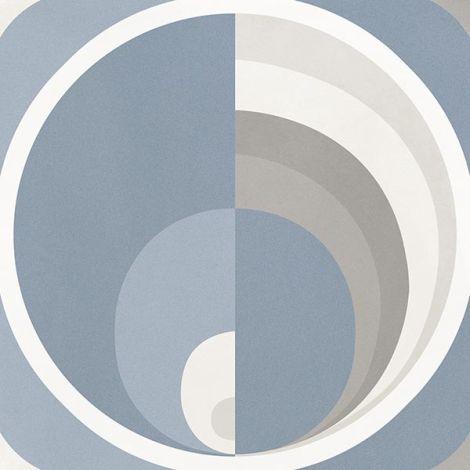 Vives Harris-R Celeste 29,3 x 29,3 cm