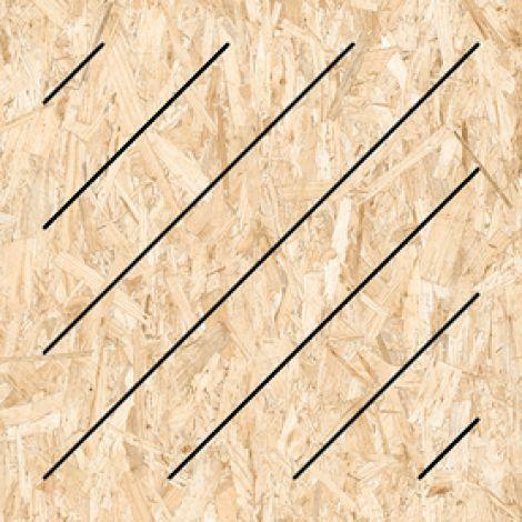 Vives Masai-R Natural Grafito 59,3 x 59,3 cm