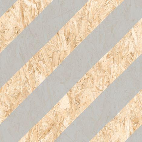 Vives Nenets-R Natural Gris 59,3 x 59,3 cm