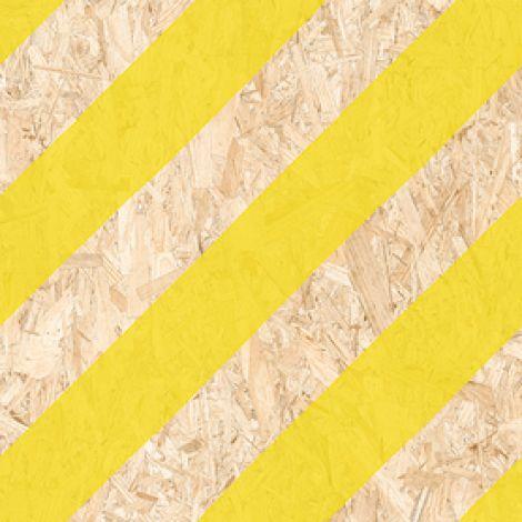 Vives Nenets-R Natural Amarillo 59,3 x 59,3 cm