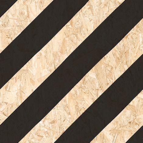 Vives Nenets-R Natural Negro 59,3 x 59,3 cm