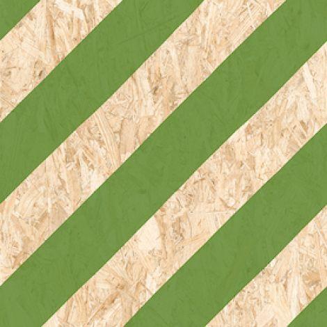Vives Nenets-R Natural Verde 59,3 x 59,3 cm