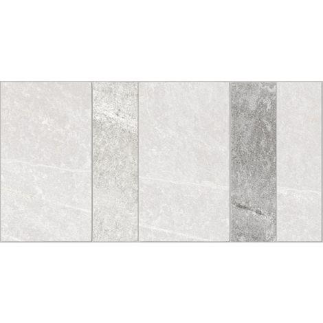 Vives Alabra Blanco 30 x 60 cm