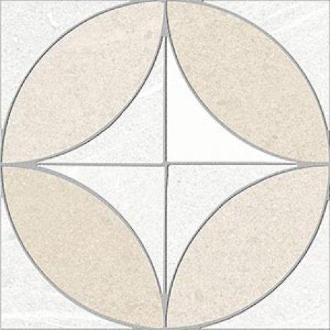 Vives Bezons-R Crema 15 x 15 cm