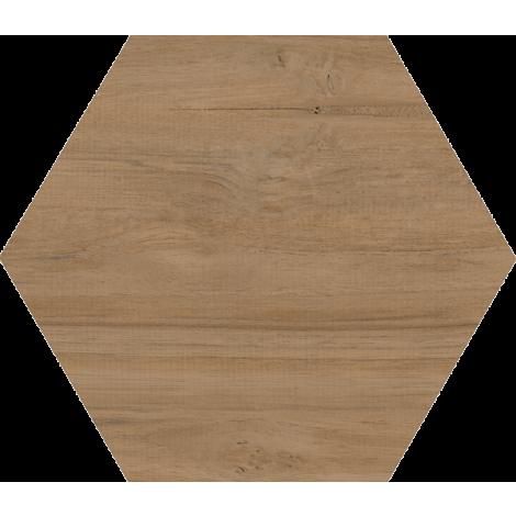 Vives Hexagono Belice Natural 51,9 x 59,9 cm