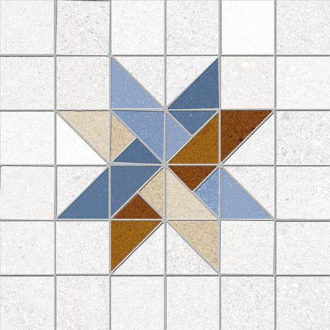 Vives Arcole-R Azul 20 x 20 cm