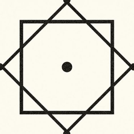 Vives Eliseos-R Blanco 20 x 20 cm