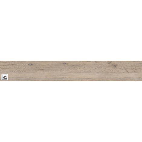 Vives Bowden-R Beige Antislip 26 x 180 cm