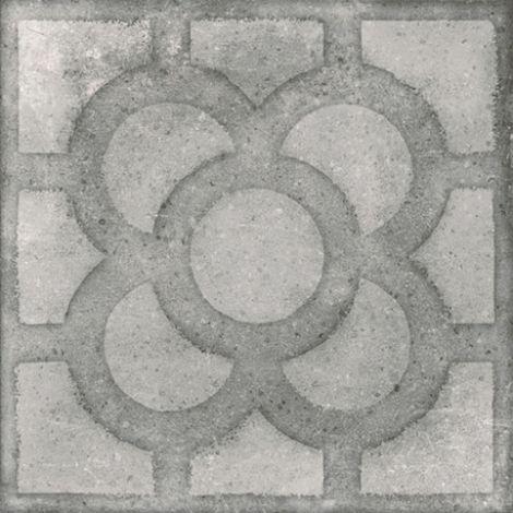 Vives Acorn Cemento Antislip 20 x 20 cm