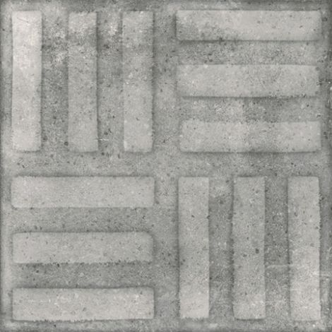 Vives Norvins Cemento Antislip 20 x 20 cm