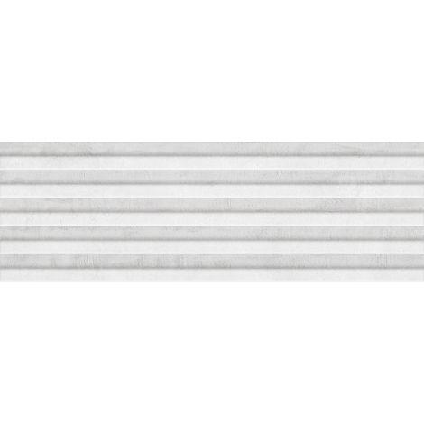 Vives Guanoco Blanco 25 x 75 cm