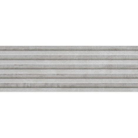 Vives Guanoco Cemento 25 x 75 cm