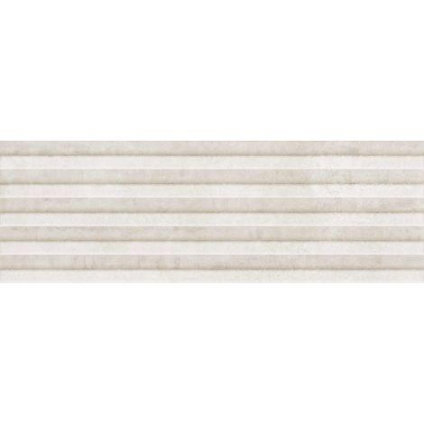 Vives Guanoco Crema 25 x 75 cm