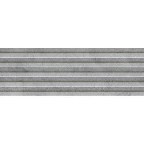 Vives Guanoco Grafito 25 x 75 cm