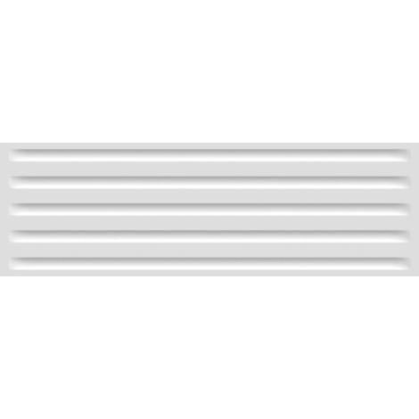 Vives Gatsby-R Blanco Brillo 32 x 99 cm