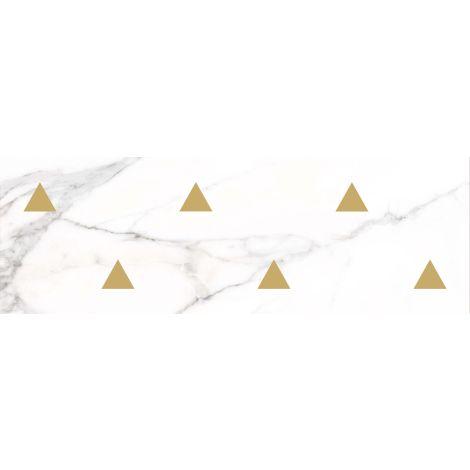 Vives Cinecita-R Blanco 32 x 99 cm