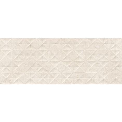 Vives Lanai-R Crema 45 x 120 cm