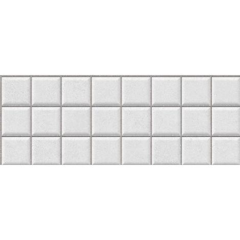 Vives Barbados-R Blanco 45 x 120 cm