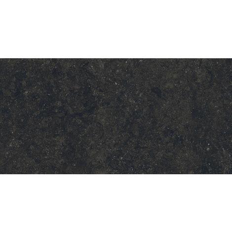 Grespania Coverlam Blue Stone Negro 50 x 100 cm