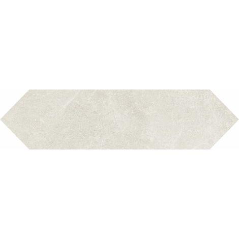 Provenza Eureka Bianco Losanga 7,5 x 30 cm