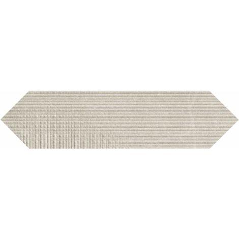 Provenza Eureka Sabbia Tartan Losanga 7,5 x 30 cm