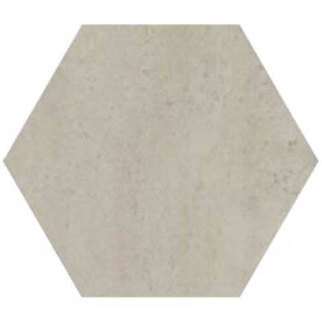 Savoia Domus Cenere Esagona 40 x 40 cm