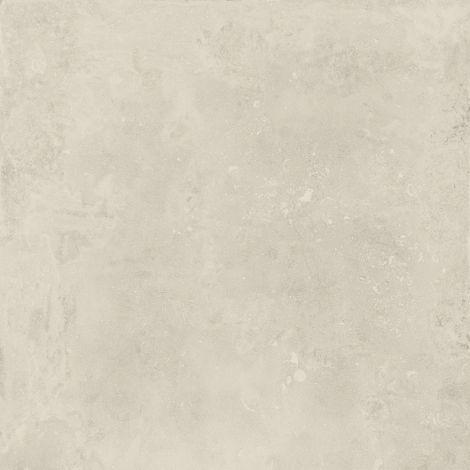 Castelvetro Absolute Bianco Terrassenplatte 80 x 80 x 2 cm