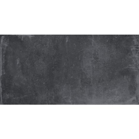 Castelvetro Absolute Nero Terrassenplatte 40 x 80 x 2 cm