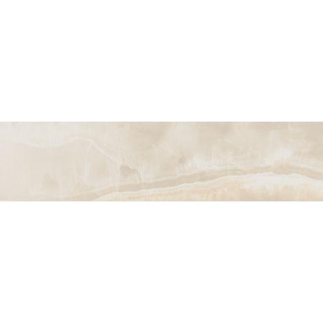 Sant Agostino Akoya Ivory 7,3 x 29,6 cm