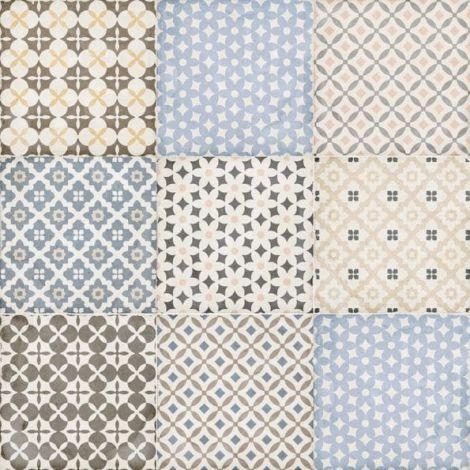 Equipe Art Nouveau Alameda Colour 20 x 20 cm