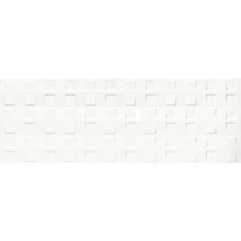 Fanal Albi Blanco Mosaic 31,6 x 90 cm